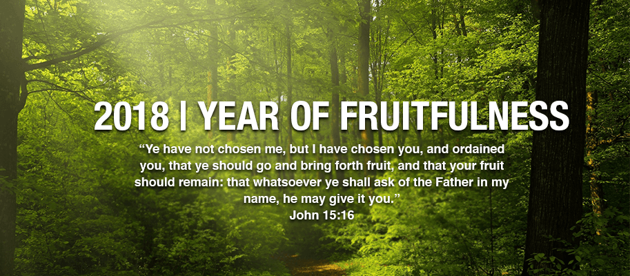 year-of-fruitfulness