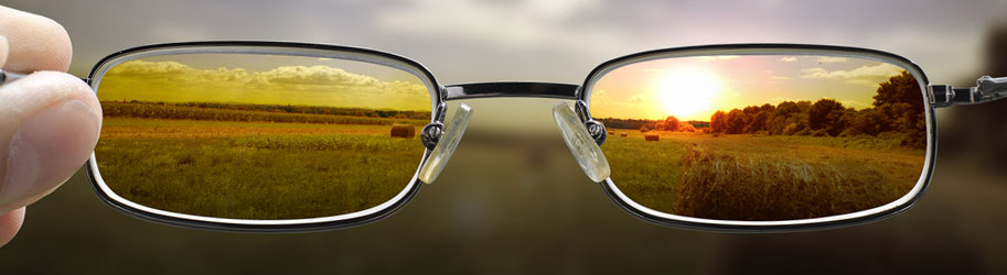 The Factors which blur our Vision